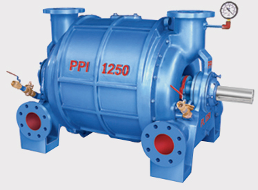 liquid ring vacuum pump from ppipumps.com